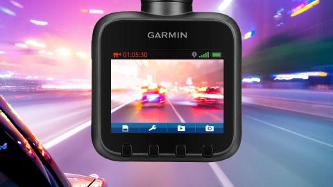 Создание flash-баннера Garmin GDR-35