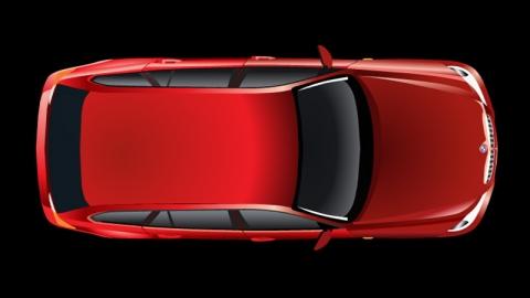 Создание flash-баннера сервиса «R-Cars»